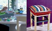 Χρώματα για ειδικές επιφάνειες