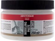 Amsterdam modeling paste 1003