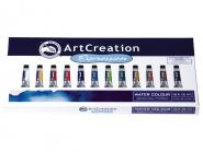 Talens Art Creation water colour set 8x12 ml