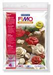 Καλούπι fimo ''Τριαντάφυλλα''