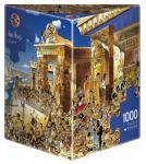 Puzzle Egypt 1000 p.