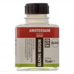 Amsterdam Glazing Medium Gloss