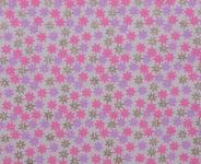 Χαρτί λουλούδια ρόζ 50 χ 70 cm