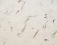 Χειροποίητο χαρτί με φύλλα δέντρων 70 χ 100 cm