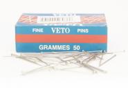 Καρφίτσες Veto