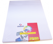 Photo paper Canson satin (μάτ) A3 180 gr