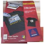 T-shirt transfer Avery / Σιδερώτυπο για σκουρόχρωμα ρούχα