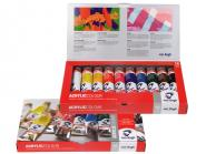 Van Gogh acrylic colour basic set 10x40 ml