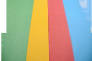Χαρτόνι με βούλες διάφορα χρώματα