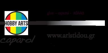 Caparol Κόλλα καπαρόλ 750ml