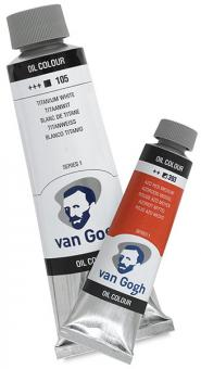Van Gogh oil colours 20ml
