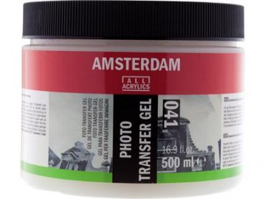 Photo Transfer Gel 500l