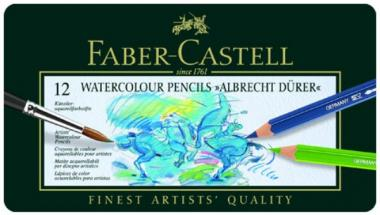 Albrecht Durer water colour pencils sets