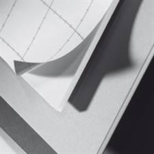 Foam board Adhesive-Ultra.Έξτρα ενίσχυση αλουμινίου Foam-Fix