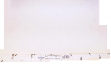 Canson Χαρτί για Κάρβουνο 50X65cm ENΚΡ