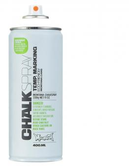 Montana Chalk Spray Paint 400ML