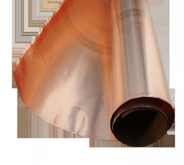 Xαλκός 0.12 mm 68cm x 60 cm