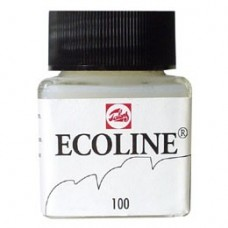Ecoline liquide water based inks