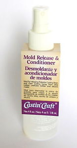 Aντικολλητικό μέσο(Mold release)
