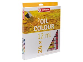 Talens Art Creation oil colour combiset 24x12 ml