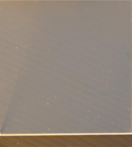 Πλεξιγκλάς διαφανές1.0mm Pet
