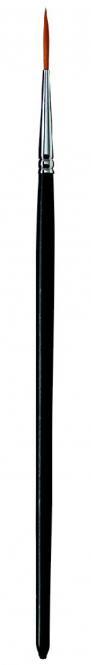 Μακρύτριχο πινέλλο με συνθετική τρίχα 9962 - 8