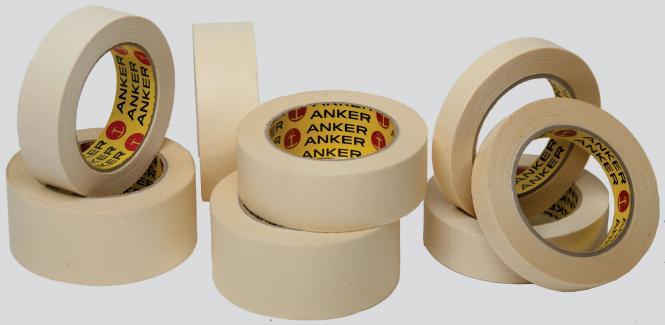 Aυτοκόλλητες χαρτοταινίες  Anker