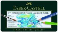 Albrecht Durer water colour pencils sets