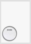 Χαρτί τύπου μεταλλιζέ λευκό κάναβος 250γρ. 10φ