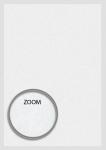 Χαρτί τύπου μεταλλιζέ λευκό γυαλιστερό 250γρ. 10φ