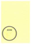Χαρτί τύπου περγαμηνή χρυσή 180gr A4 10φ.