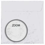 Φάκελος περγαμηνή Laguna 17x17cm 10τμχ