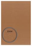 Χαρτί τύπου μεταλλιζέ μπρονζέ 250γρ. 10φ