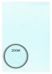 Χαρτί τύπου μεταλλιζέ γαλάζιο 250γρ. 10φ