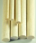 Μπάλσα στρογγυλοί ράβδοι
