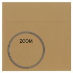 Φάκελος eco craft 17x17cm 10τμχ