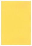 Κίτρινο ριζόχαρτο 90 gr. Α4 10φ.