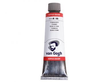Ακρυλικό χρώμα van Gogh - Talens 40ml