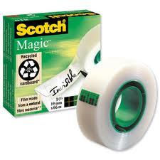 Σελοτέϊπ Scotch 3Μ